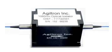 【光アイソレータ】High Power 980/1060nm Isolator up to 20W CW